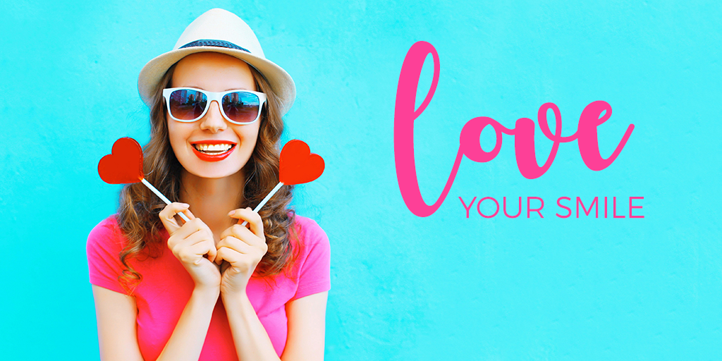 Love Your Smile - Join Our Loyalty Program