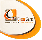 ClearCare Dental Logo
